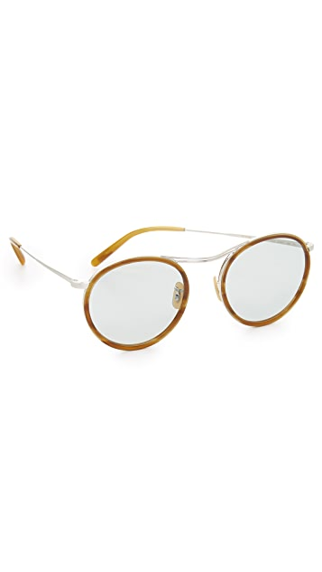 Oliver Peoples Eyewear MP-3 30th Sunglasses