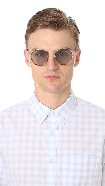 Oliver Peoples Eyewear MP-3 30th Sunglasses