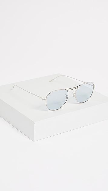 Oliver Peoples Eyewear Cade Sunglasses
