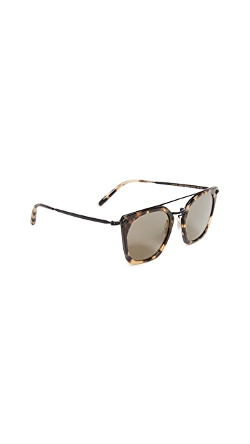 Oliver Peoples Eyewear Dacette Sunglasses