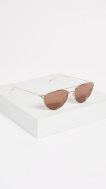 Oliver Peoples Eyewear Floriana Sunglasses