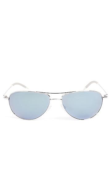 Oliver Peoples Eyewear Benedict Sunglasses