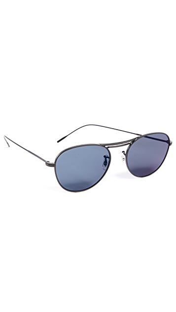 Oliver Peoples Eyewear Cade Sunglasses