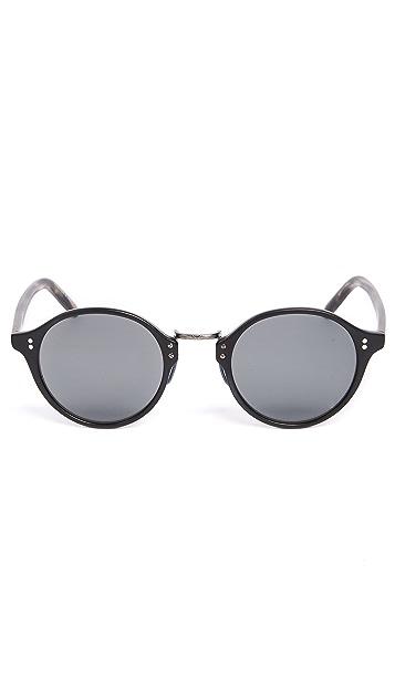 Oliver Peoples Eyewear OP 1955 Sunglasses