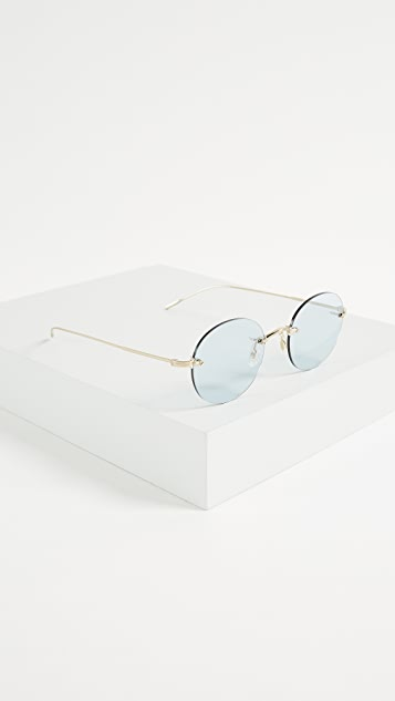 Oliver Peoples Eyewear Keil Sunglasses
