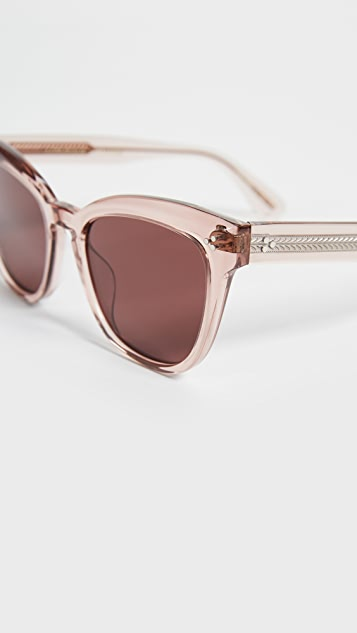Oliver Peoples Eyewear Marianela Sunglasses
