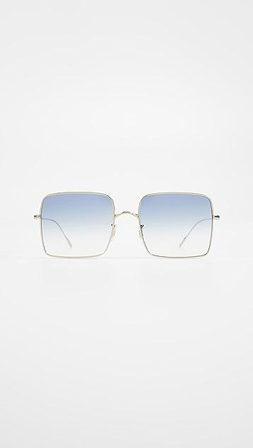 Oliver Peoples Eyewear Rassine Sunglasses