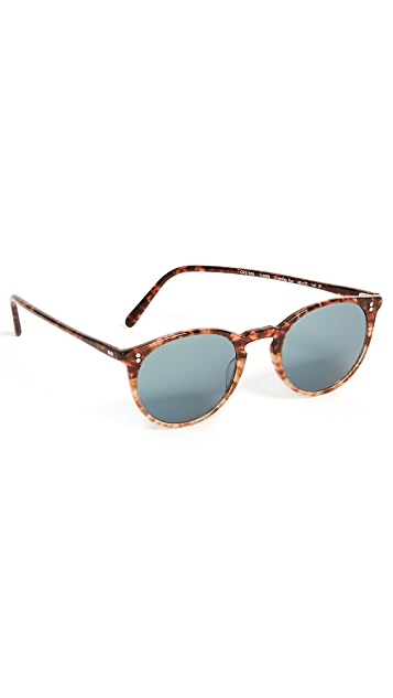Oliver Peoples Eyewear O'Malley Sunglasses