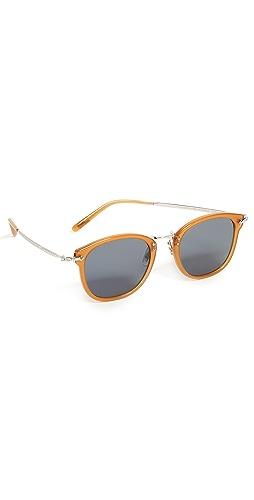 Oliver Peoples Eyewear - OP-506 Sunglasses