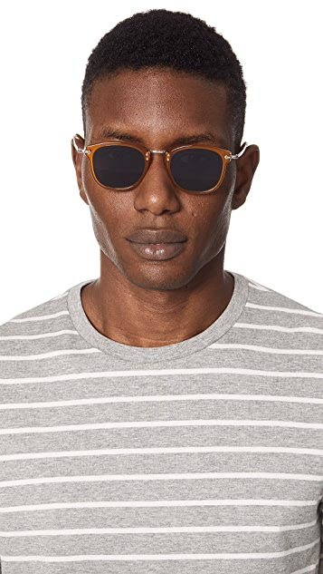 Oliver Peoples Eyewear OP-506 Sunglasses