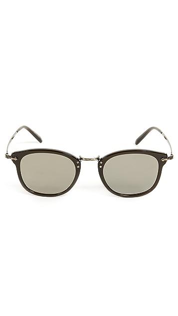 Oliver Peoples Eyewear OP-506 Sunglasses