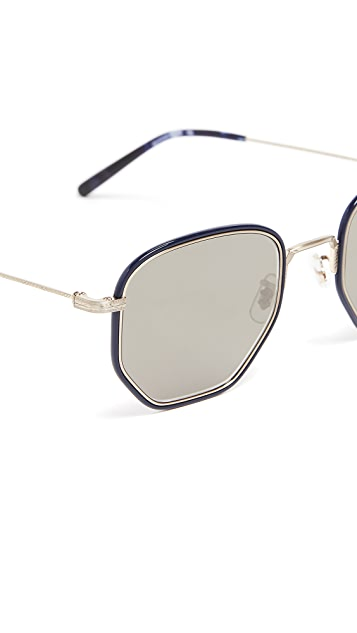 Oliver Peoples Eyewear Alland Sunglasses
