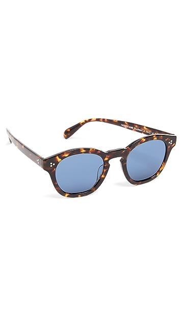 Oliver Peoples Eyewear Boudreau LA Sunglasses