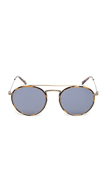 Oliver Peoples Eyewear Ellice Sunglasses