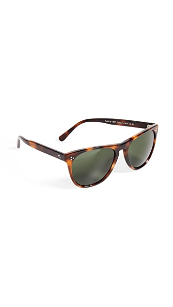 Oliver Peoples Eyewear Daddy B. Sunglasses