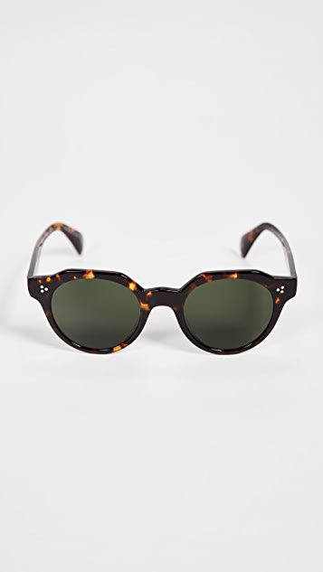 Oliver Peoples Eyewear Irven Sunglasses