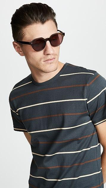 Oliver Peoples Eyewear Irven Sunglasses