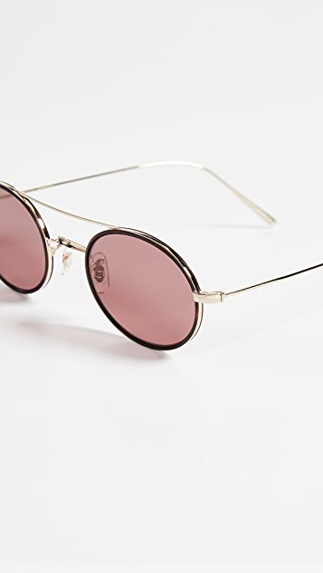 Oliver Peoples Eyewear Shai Sunglasses
