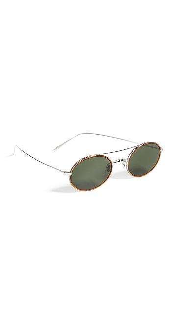 Oliver Peoples Eyewear Shai Sunglasses