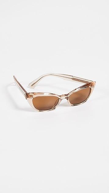 Oliver Peoples Eyewear Солнцезащитные очки Bianka