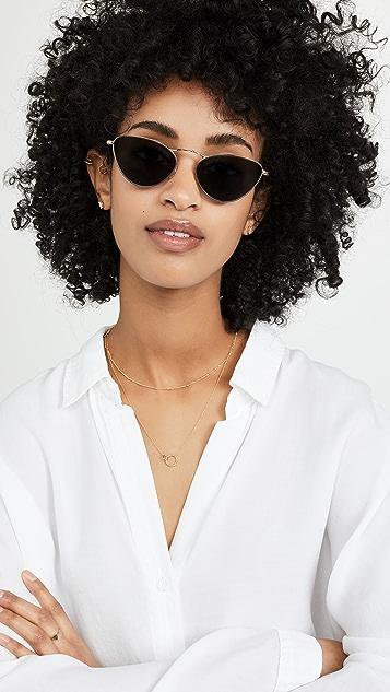 Oliver Peoples Eyewear Lelaina Sunglasses