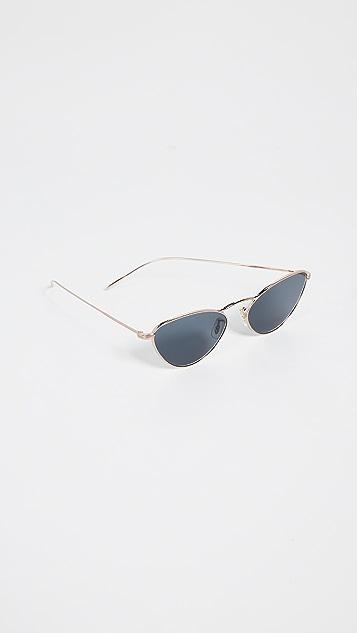 Oliver Peoples Eyewear Солнцезащитные очки Lelaina