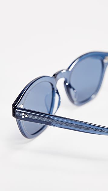 Oliver Peoples Eyewear Boudreau L.A. 太阳镜