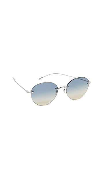 Oliver Peoples Eyewear Coleina Sunglasses