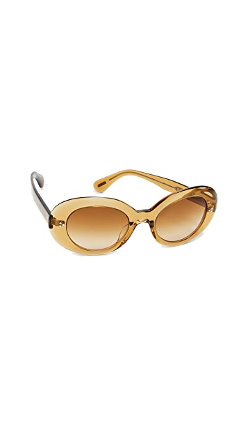 Oliver Peoples Eyewear Erissa Sunglasses