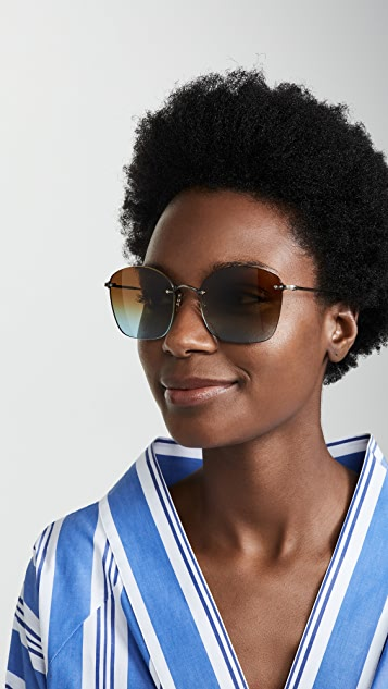 Oliver Peoples Eyewear Marlien Sunglasses