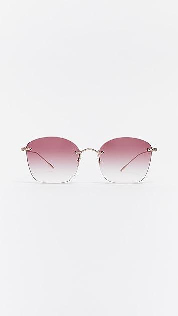 Oliver Peoples Eyewear Солнцезащитные очки Marlien