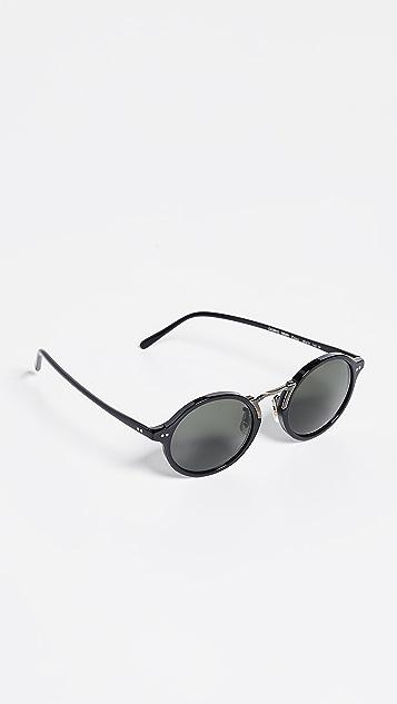 Oliver Peoples Eyewear Kosa Sunglasses
