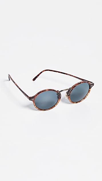 Oliver Peoples Eyewear Kosa Sunglasses