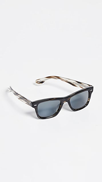 Oliver Peoples Eyewear Oliver Sun Sunglasses