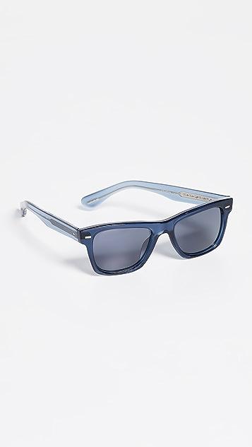 Oliver Peoples Eyewear Oliver Sun Sunglasses