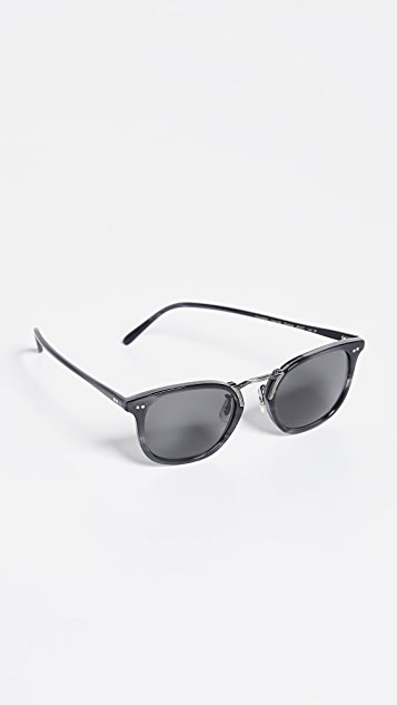 Oliver Peoples Eyewear Roone Sunglasses