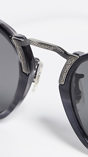 Oliver Peoples Eyewear Roone Sunglasses