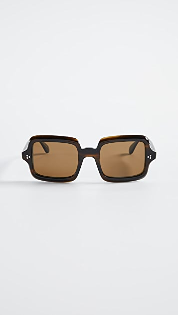 Oliver Peoples Eyewear Avri 太阳镜