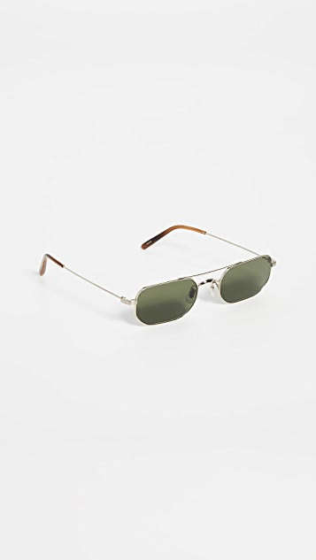 Oliver Peoples Eyewear Indio Sunglasses
