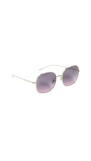 Oliver Peoples Eyewear Mehirie Sunglasses