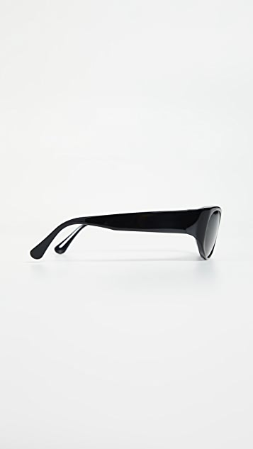 Oliver Peoples Eyewear Exton Sunglasses