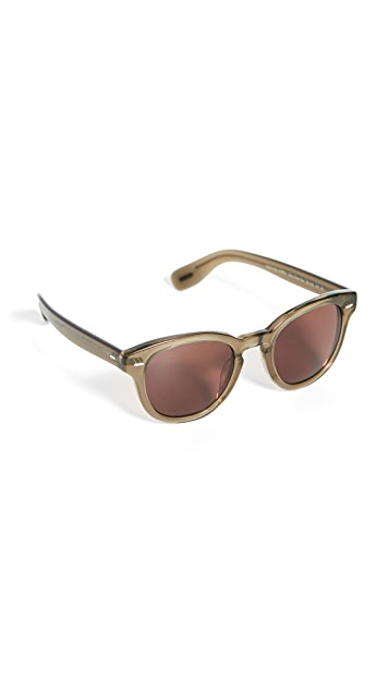 Oliver Peoples Eyewear Cary Grant Sunglasses