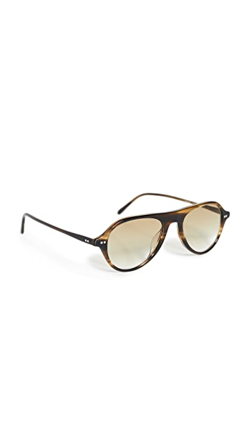 Oliver Peoples Eyewear Emet Sunglasses