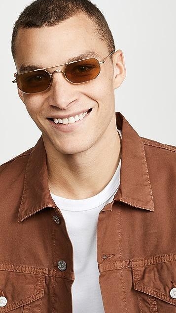 Oliver Peoples Eyewear Indio Sunglasses