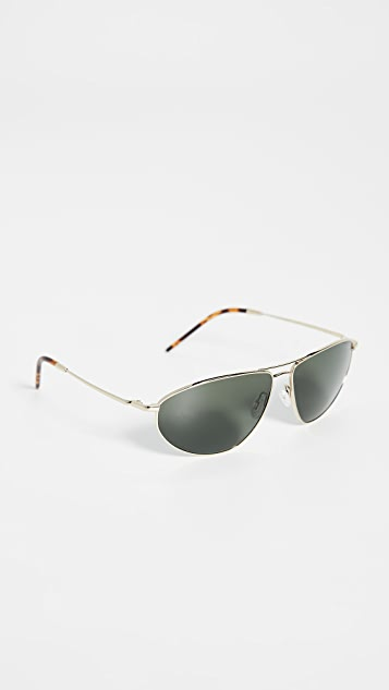 Oliver Peoples Eyewear Kallen Sunglasses