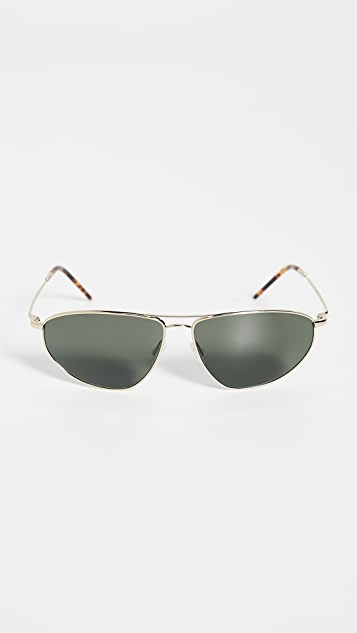 Oliver Peoples Eyewear Kallen Sunglasses