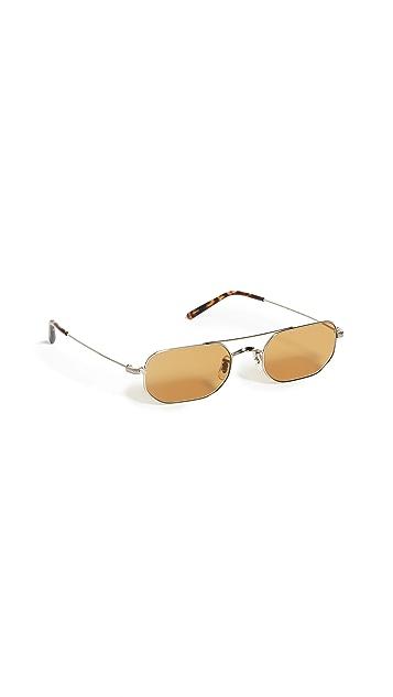 Oliver Peoples Eyewear Indio 太阳镜