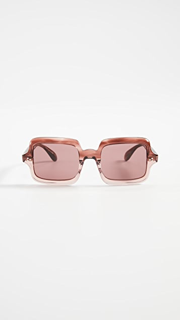 Oliver Peoples Eyewear Avri Sunglasses