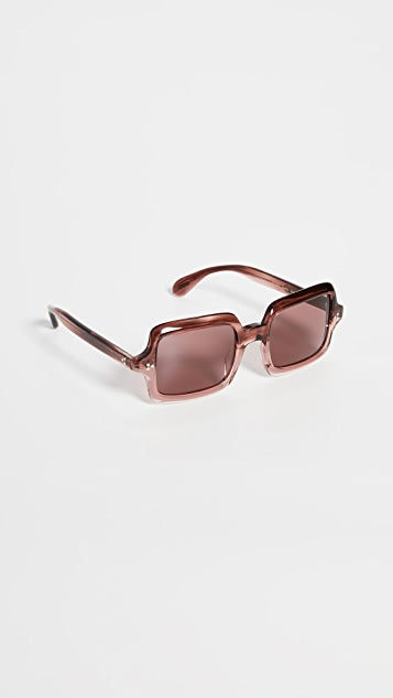 Oliver Peoples Eyewear Солнцезащитные очки Avri