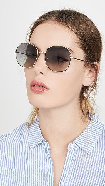 Oliver Peoples Eyewear Mehrie Sunglasses